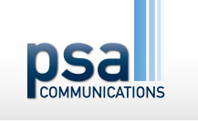 PSA Communications